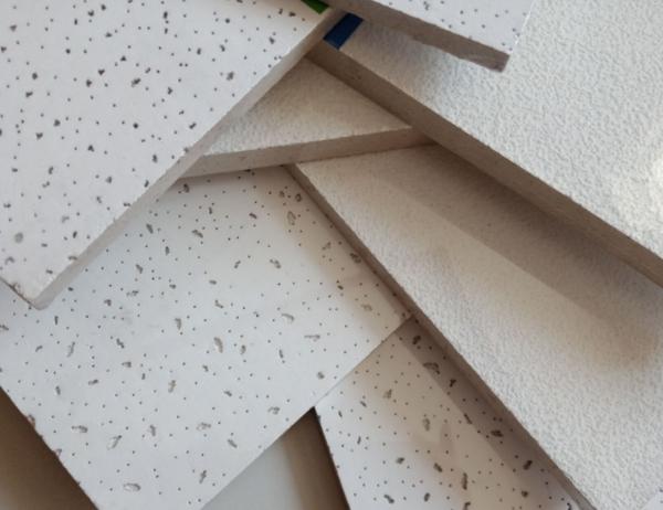 吸声板矿棉板